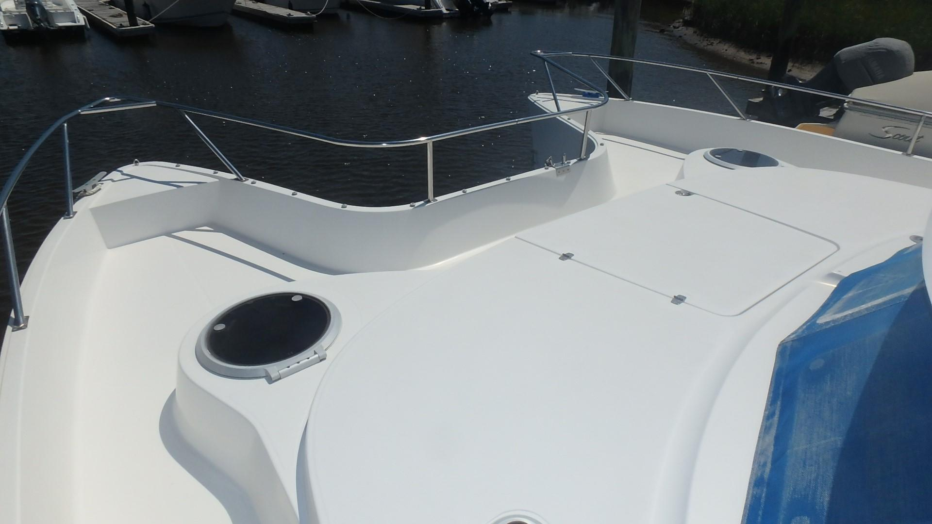 Fountaine Pajot Maryland 37 - Photo: #74