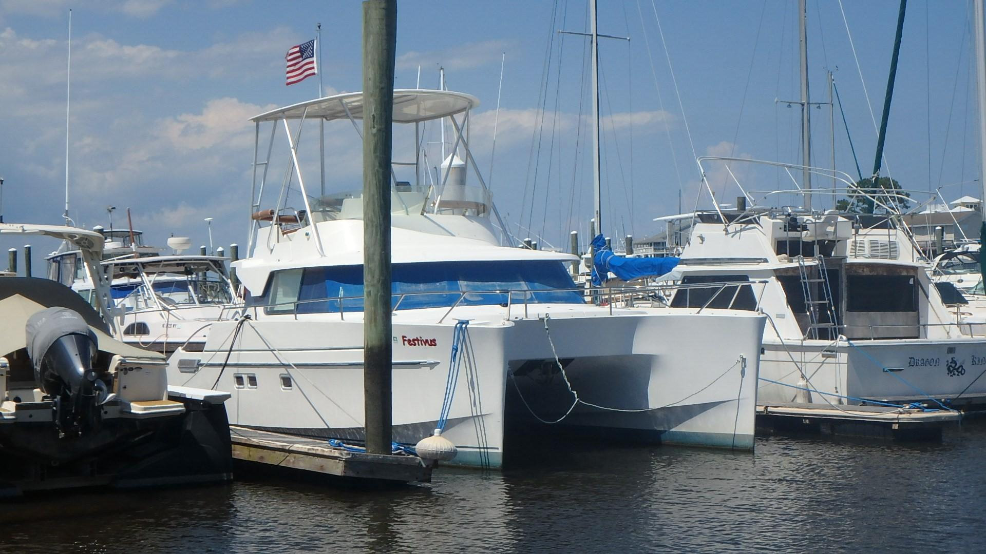 Fountaine Pajot Maryland 37 - Photo: #4