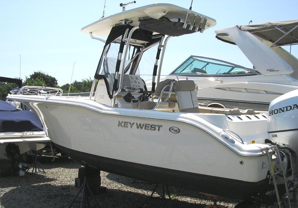 Key West244 CC