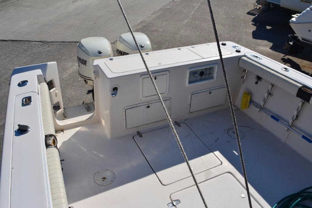 Pro Line 2950 Walk Around - Cockpit