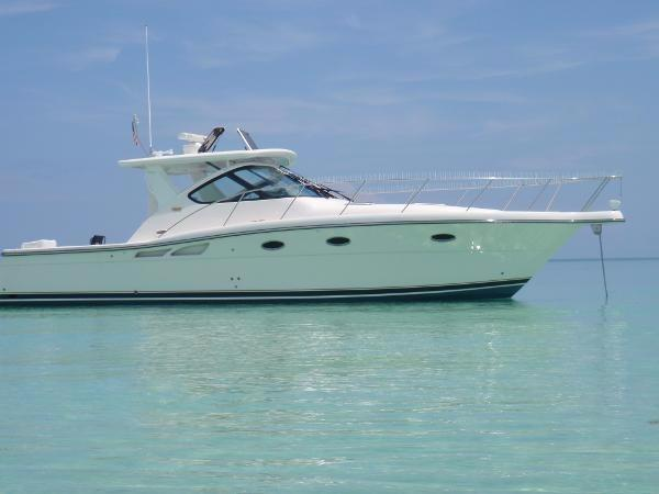 36 tiara 2008 one more time for sale in   pe
