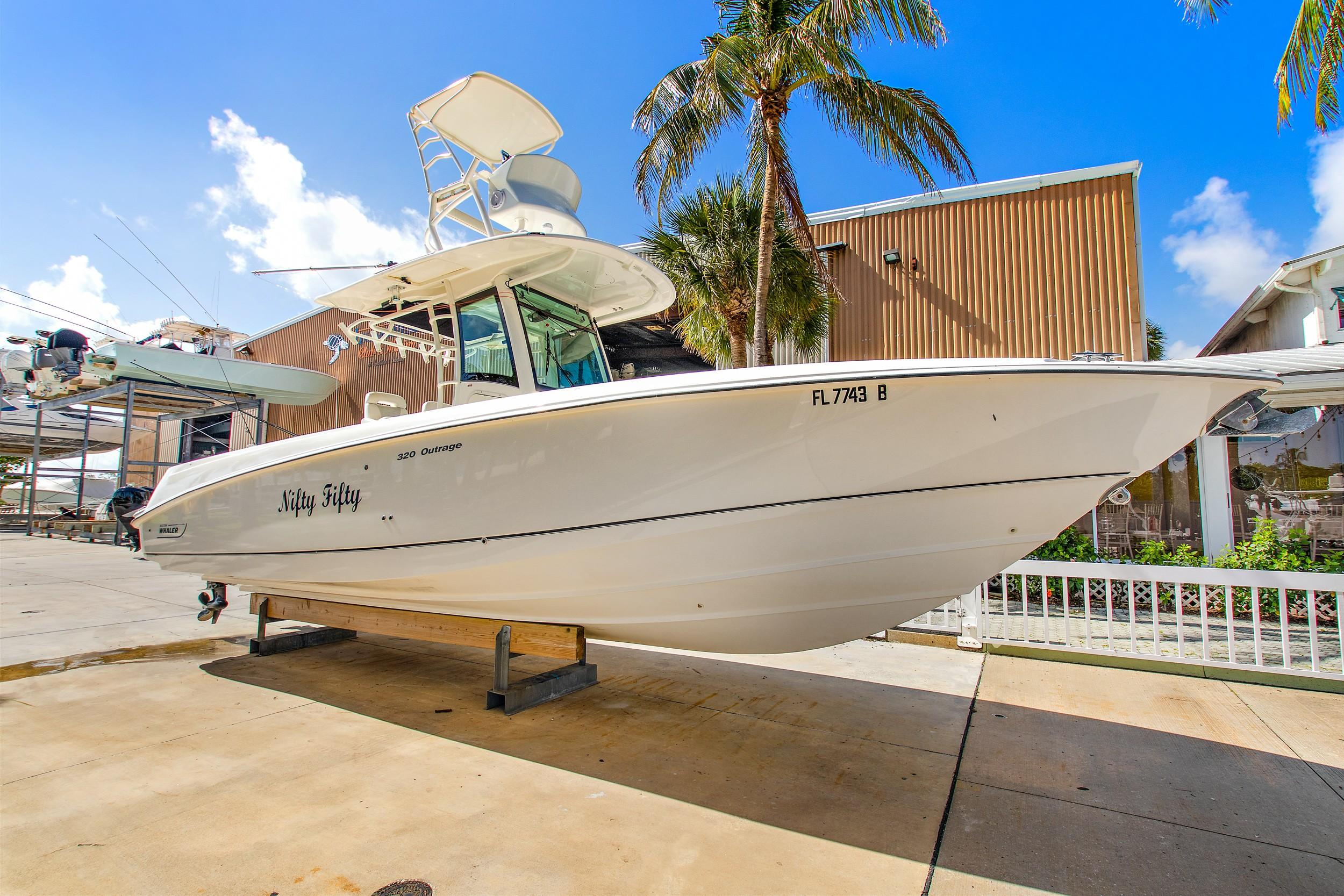 Search Used Boston Whaler Boats for Sale | Boston Whaler