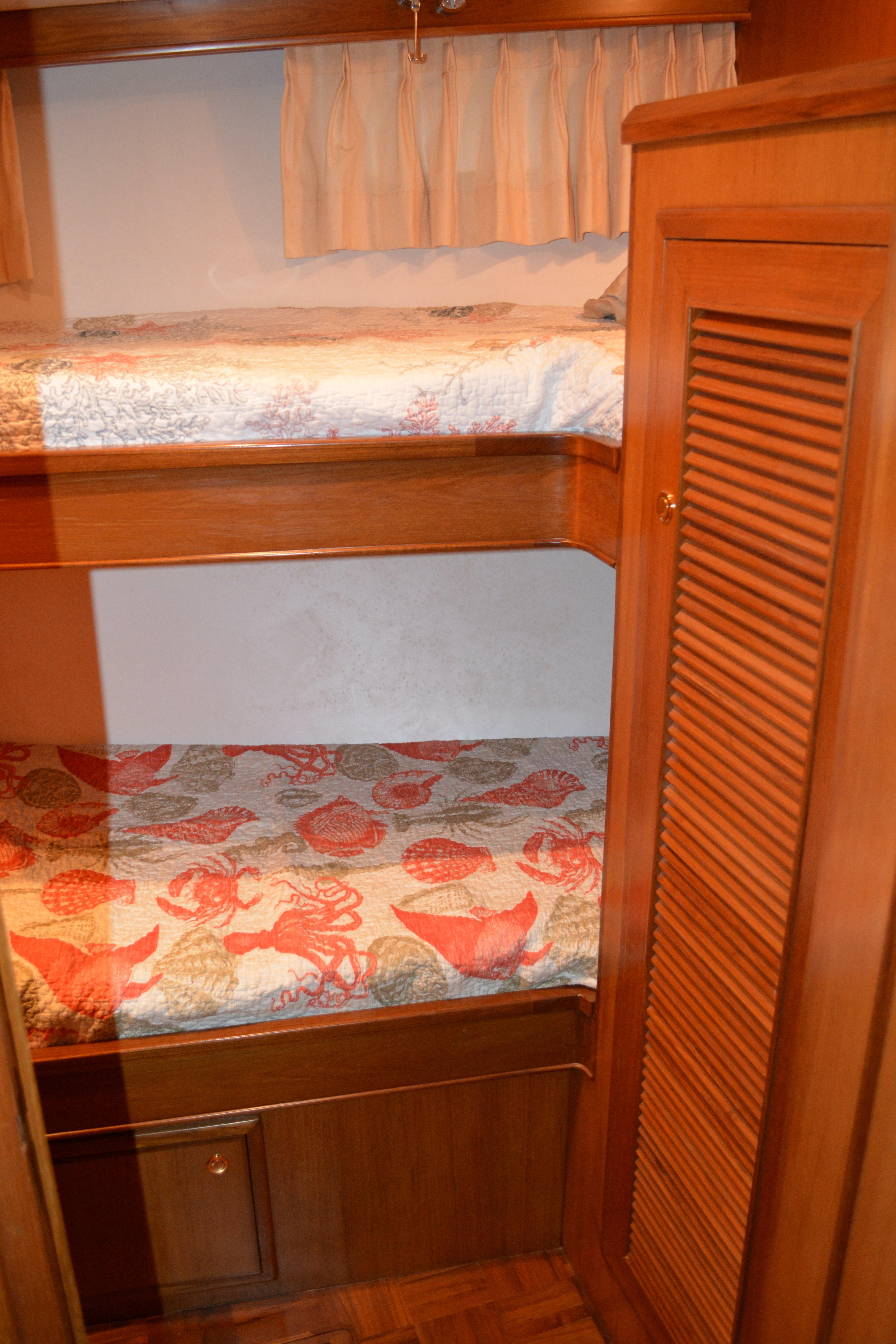 3rd Stateroom