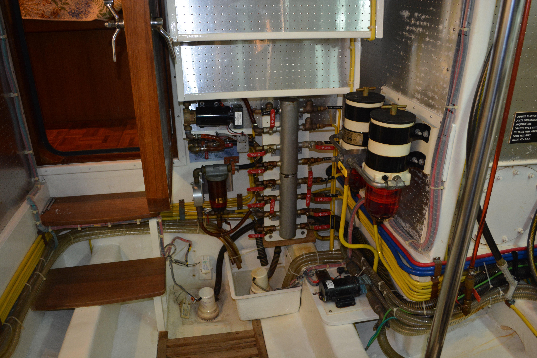 Fuel Manifold System