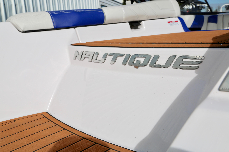 2015 Nautique Super Air Nautique G21