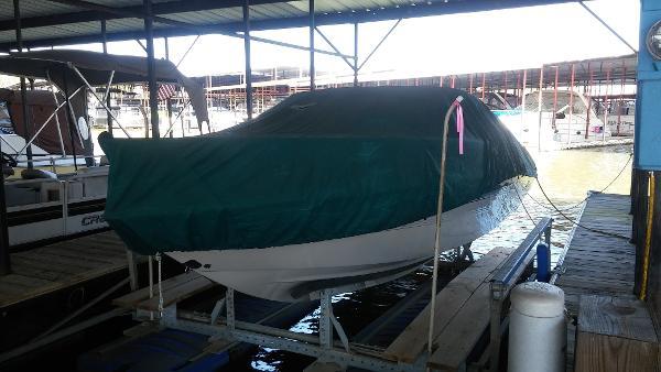 1994 CHAPARRAL 225 SL LTD for sale