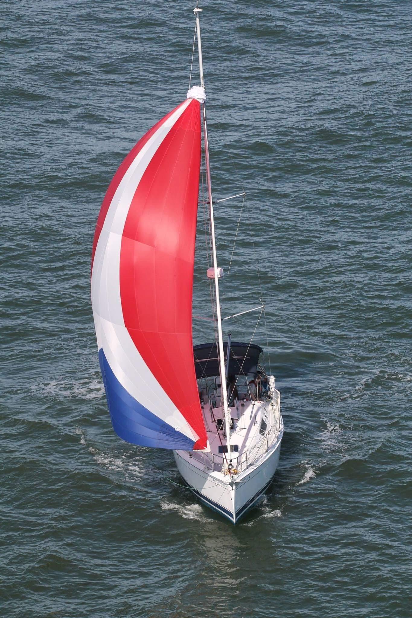 2007 Hunter 310 – Little Yacht Sales