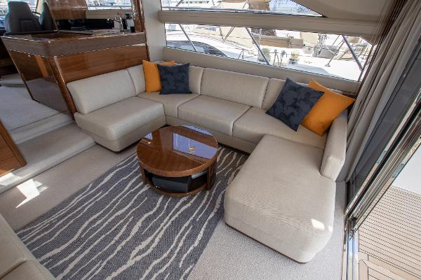 Princess Motor Yacht Sales - Used Princess 56