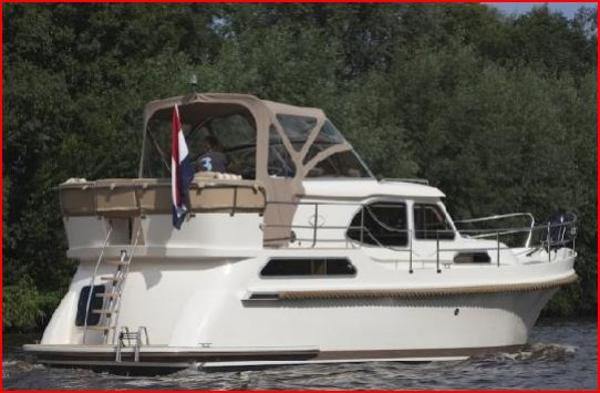 Intercruiser 35