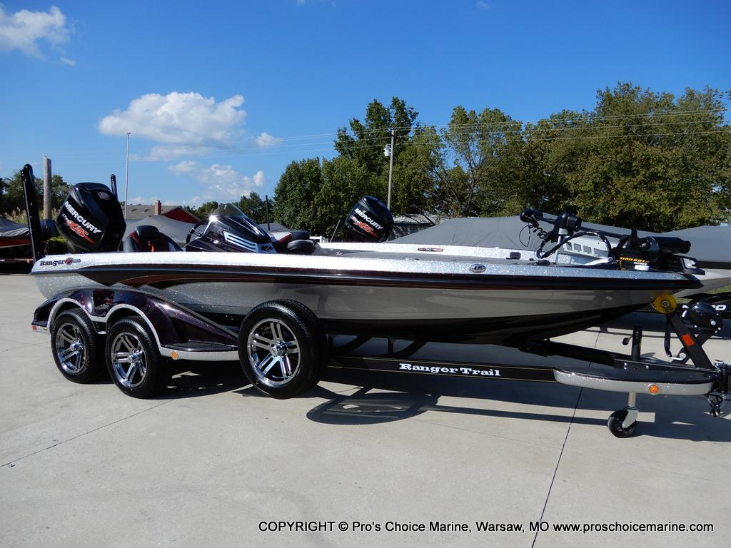 For Sale: New 2018 Ranger Boats Z520c In Warsaw Missouri ...