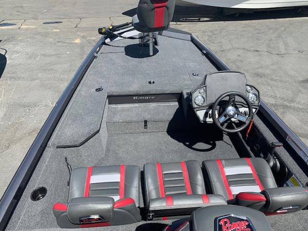 2020 Ranger Boats boat for sale, model of the boat is RT178 & Image # 29 of 36