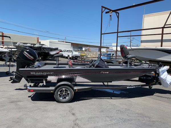 2020 Ranger Boats boat for sale, model of the boat is RT178 & Image # 1 of 36