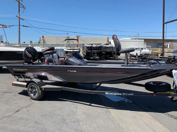 2020 Ranger Boats boat for sale, model of the boat is RT178 & Image # 5 of 36
