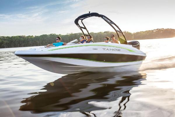 2017 Tahoe boat for sale, model of the boat is 1950 & Image # 5 of 40