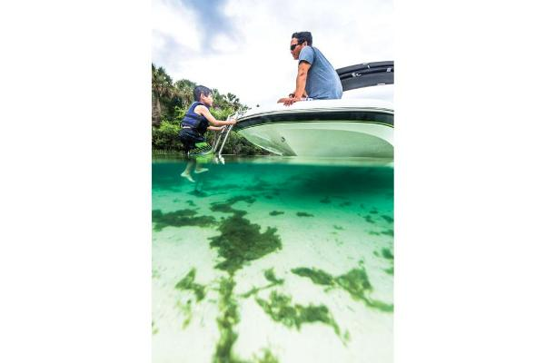 2017 Tahoe boat for sale, model of the boat is 1950 & Image # 39 of 40