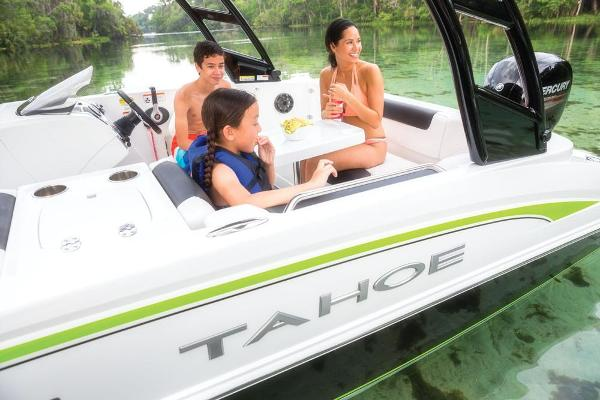 2017 Tahoe boat for sale, model of the boat is 1950 & Image # 36 of 40
