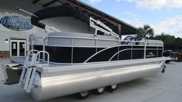 2021 Bennington boat for sale, model of the boat is 22 SVSR & Image # 5 of 48