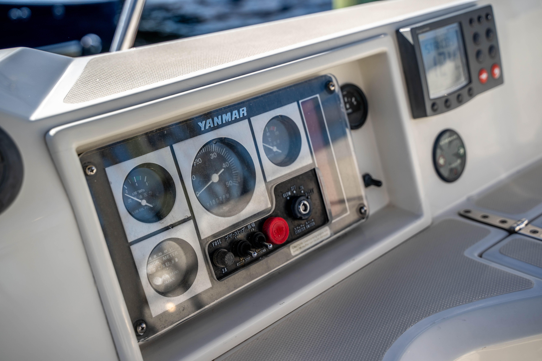 42 Sabre Showtime 2004 Annapolis | Denison Yacht Sales