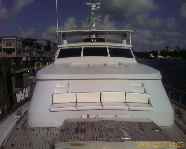 Picture Of:  92' Ortona Navi rph 1989Yacht For Sale | 7