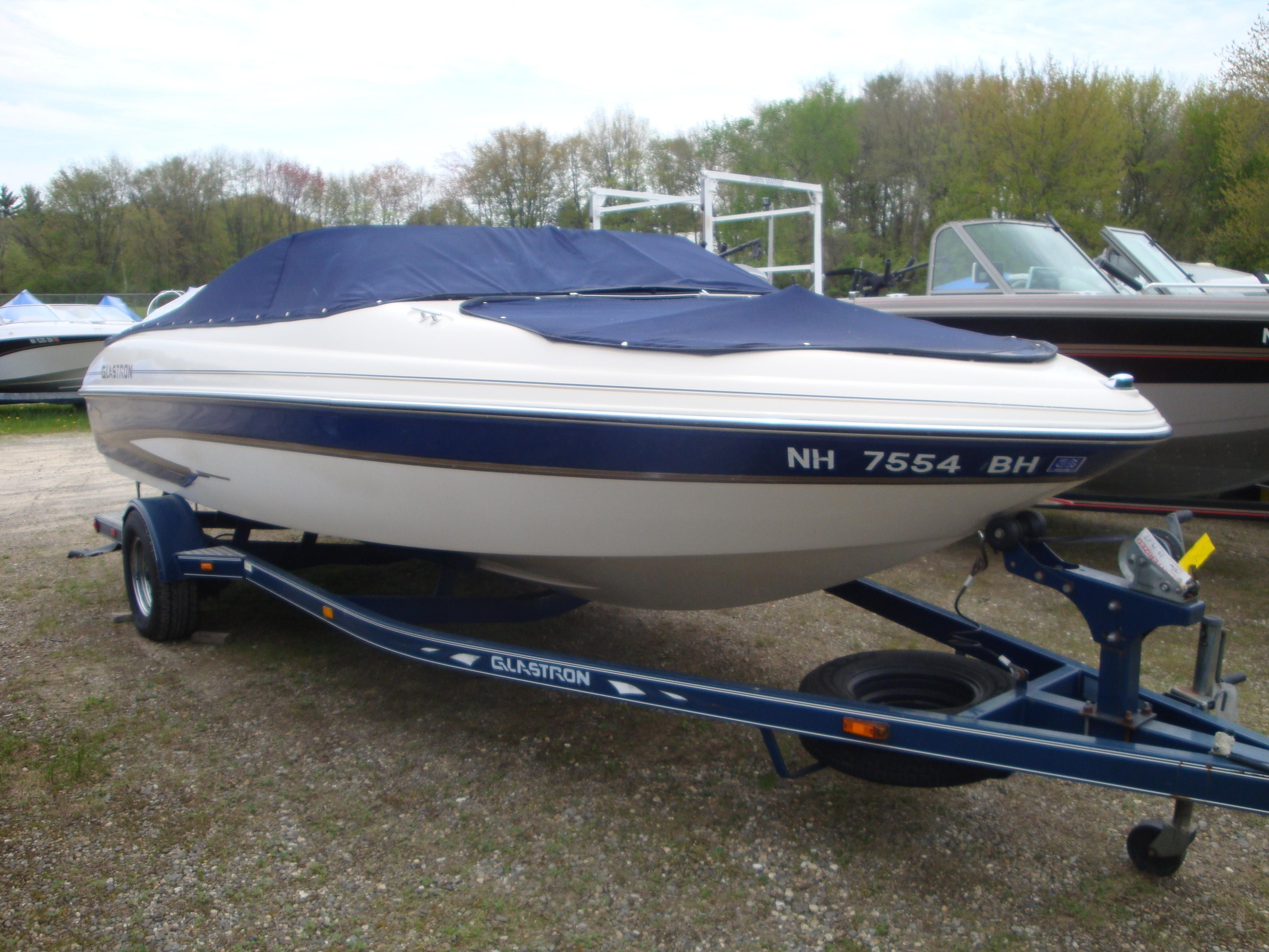 2002 GLASTRON GX 205 for sale