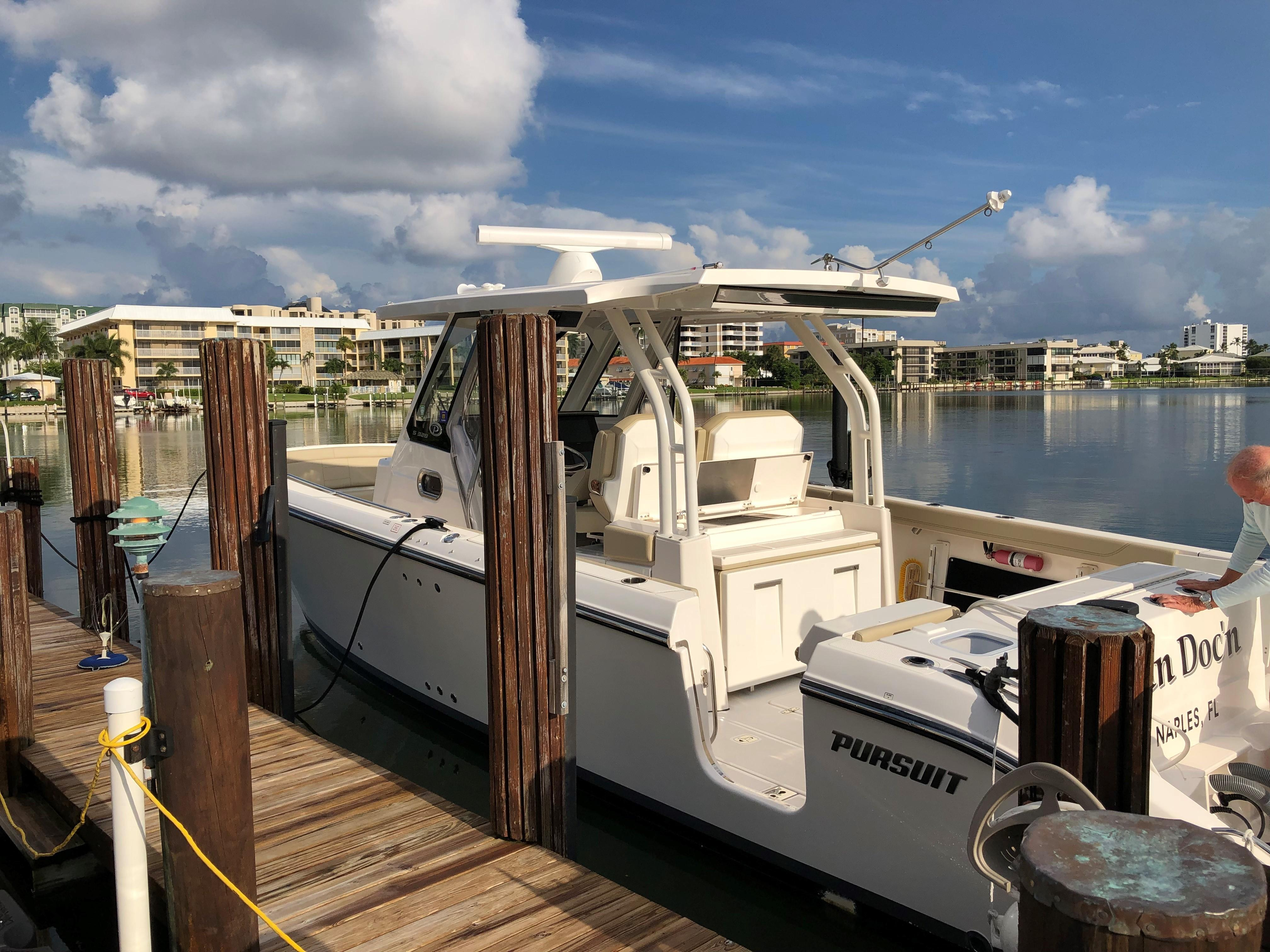 New & Used Boats for Sale in Marco Island, Naples, & Fort