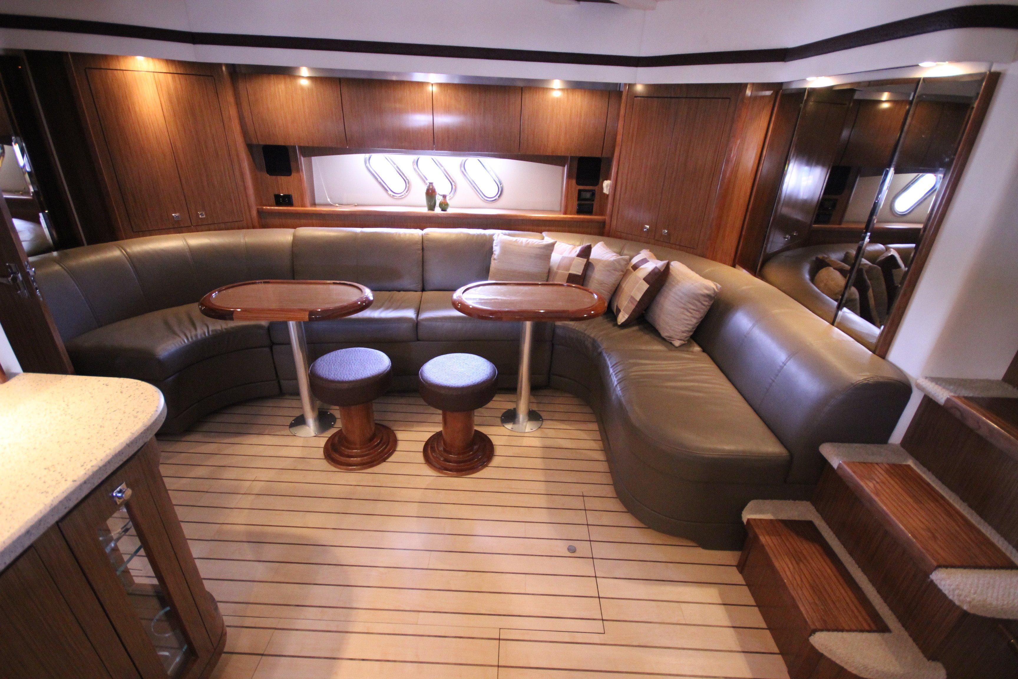 Starboard Salon
