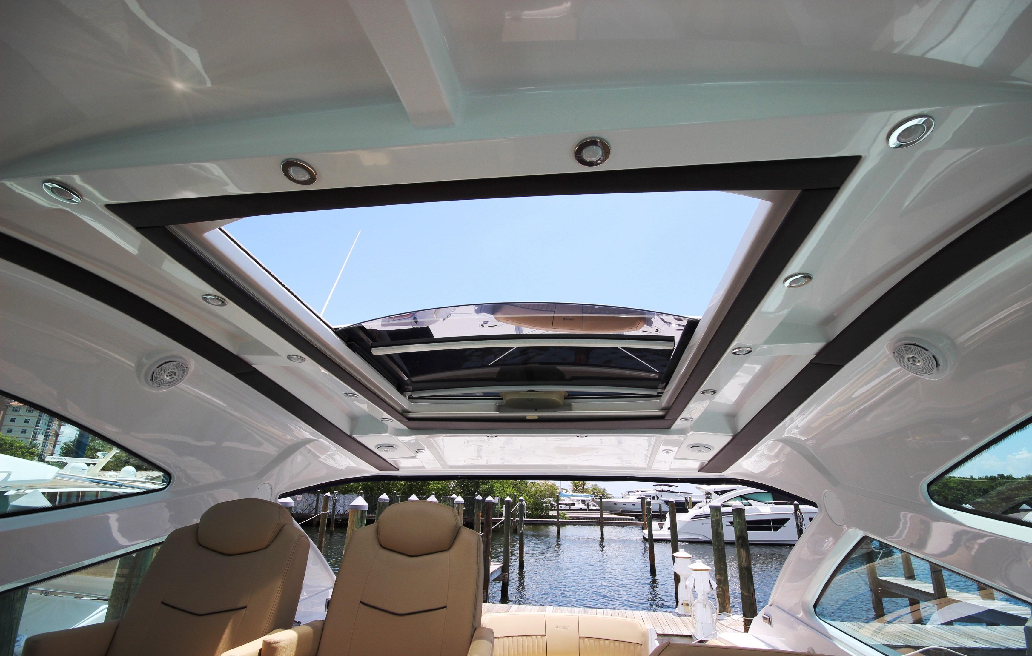 Power Sun Roof