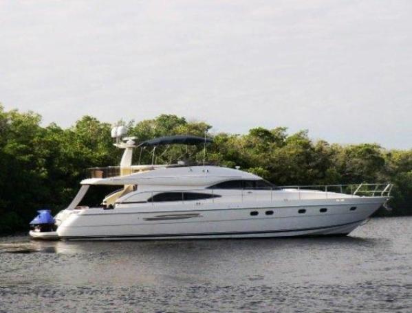 Viking Sport Cruisers Princess V65 Motor Yachts. Listing Number: M-3808846