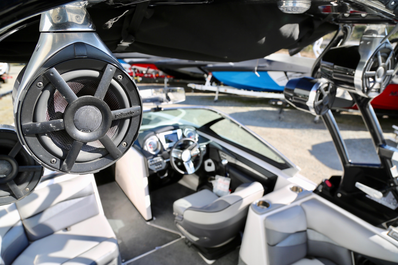 2015 Supra SA400-550