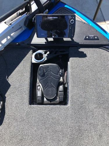2021 Nitro boat for sale, model of the boat is Z19 & Image # 10 of 25