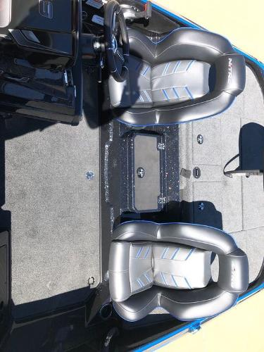 2021 Nitro boat for sale, model of the boat is Z19 & Image # 12 of 25