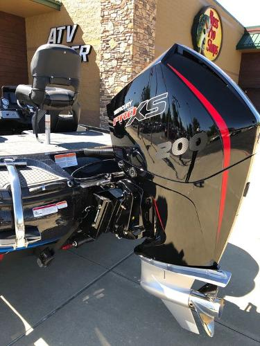 2021 Nitro boat for sale, model of the boat is Z19 & Image # 15 of 25