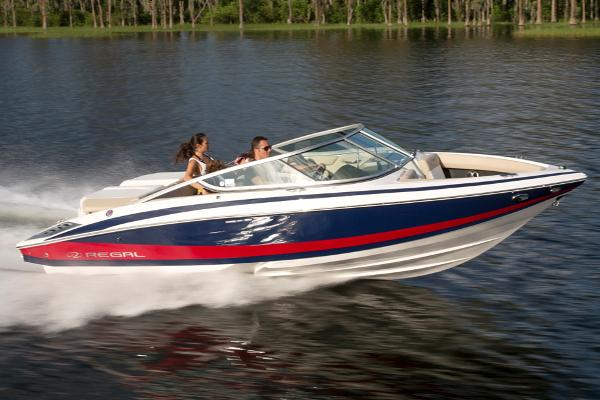 2014 REGAL 2100 BOWRIDER for sale