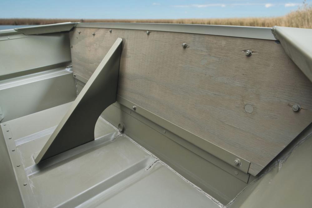 Boat Inventory - San Jose, CA Bass Pro Shops Tracker Boat