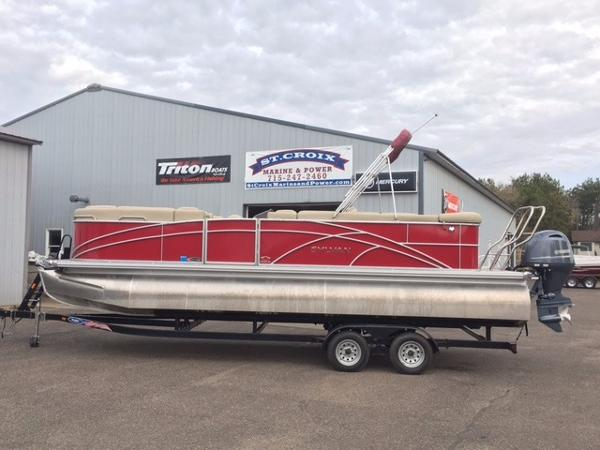 2014 SYLVAN SIGNATURE 8523 for sale