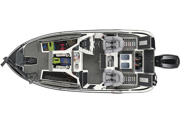 2021 Nitro boat for sale, model of the boat is Z18 & Image # 2 of 4