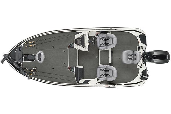 2021 Nitro boat for sale, model of the boat is Z18 & Image # 3 of 4