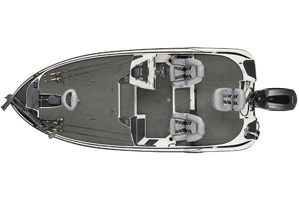 2021 Nitro boat for sale, model of the boat is Z18 & Image # 1 of 4