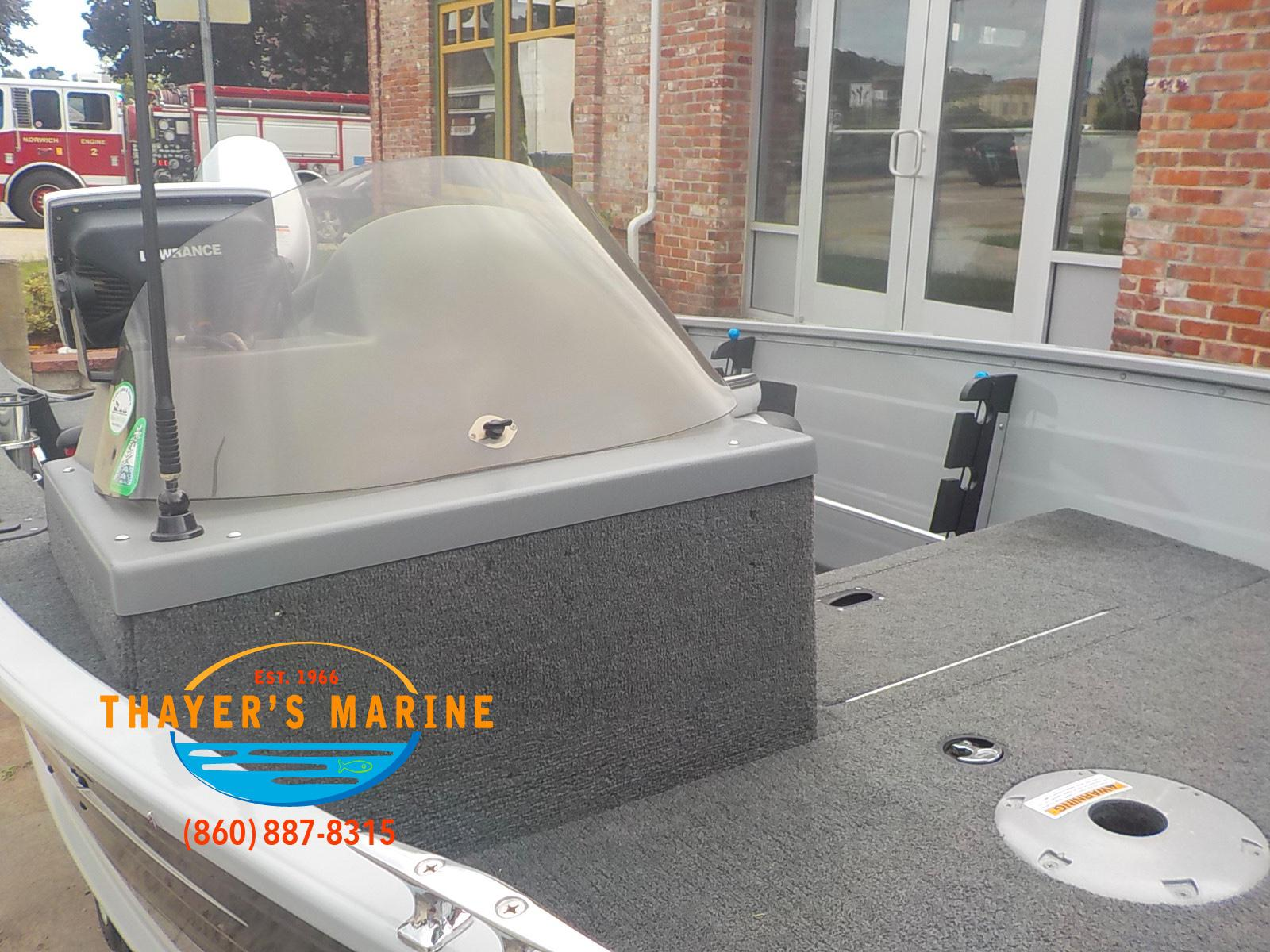 2013 Smoker Craft boat for sale, model of the boat is 151 & Image # 11 of 24