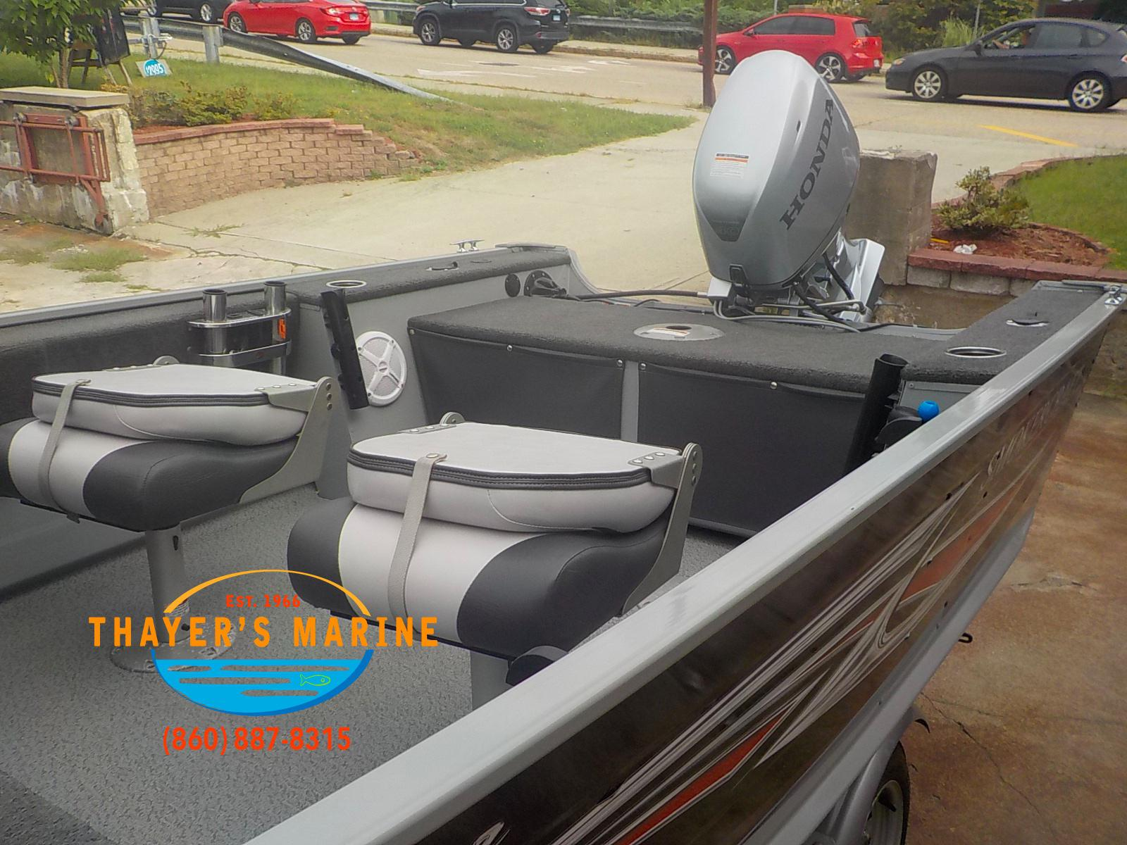 2013 Smoker Craft boat for sale, model of the boat is 151 & Image # 12 of 24