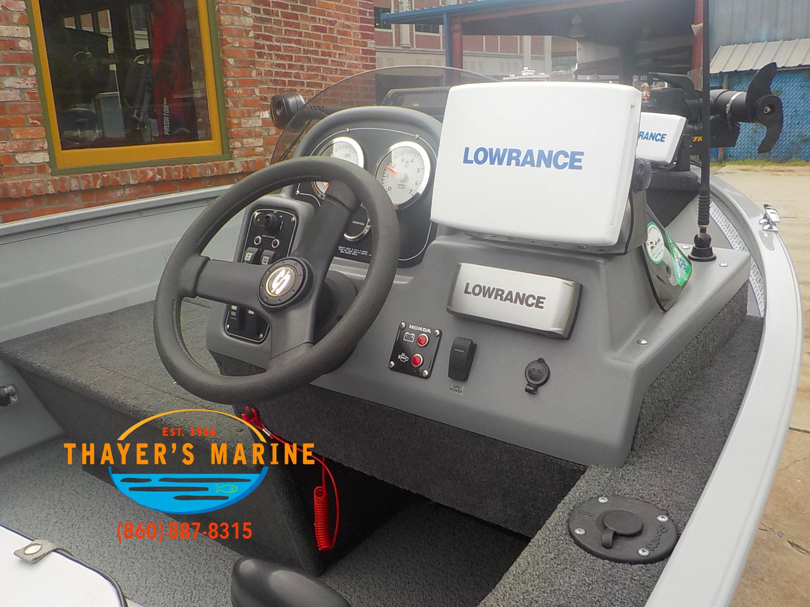 2013 Smoker Craft boat for sale, model of the boat is 151 & Image # 15 of 24