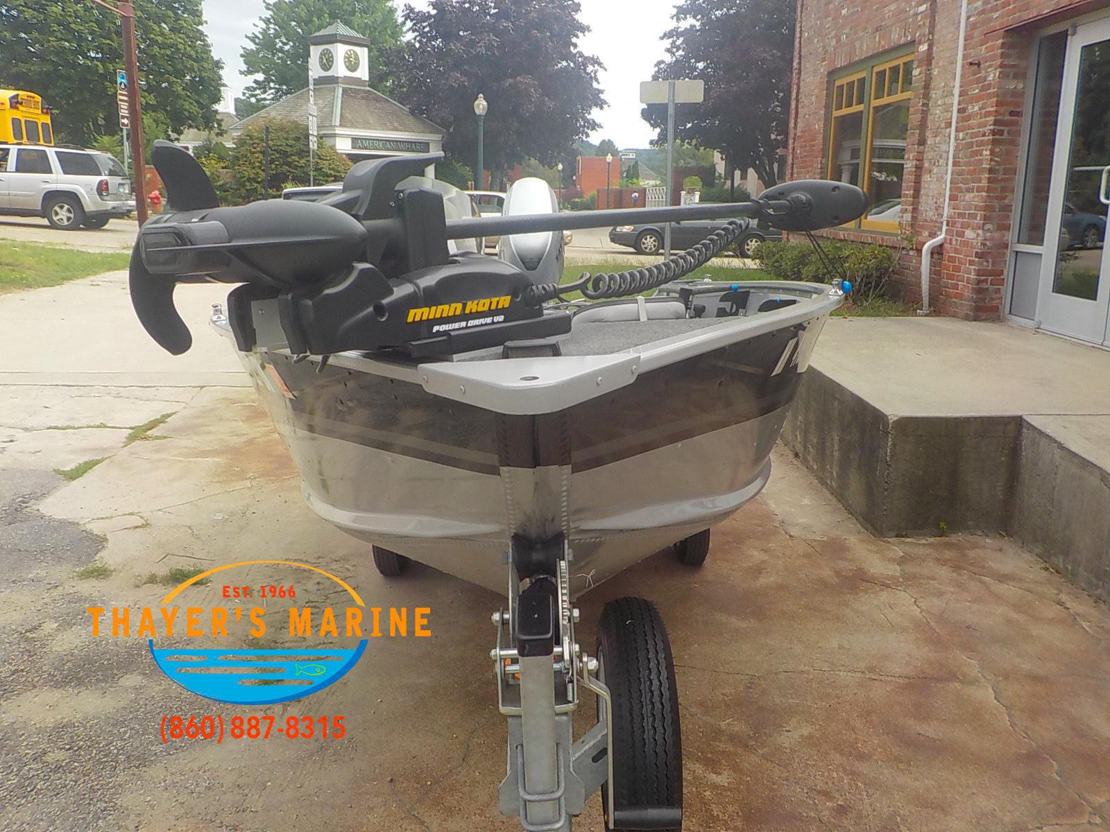 2013 Smoker Craft boat for sale, model of the boat is 151 & Image # 20 of 24