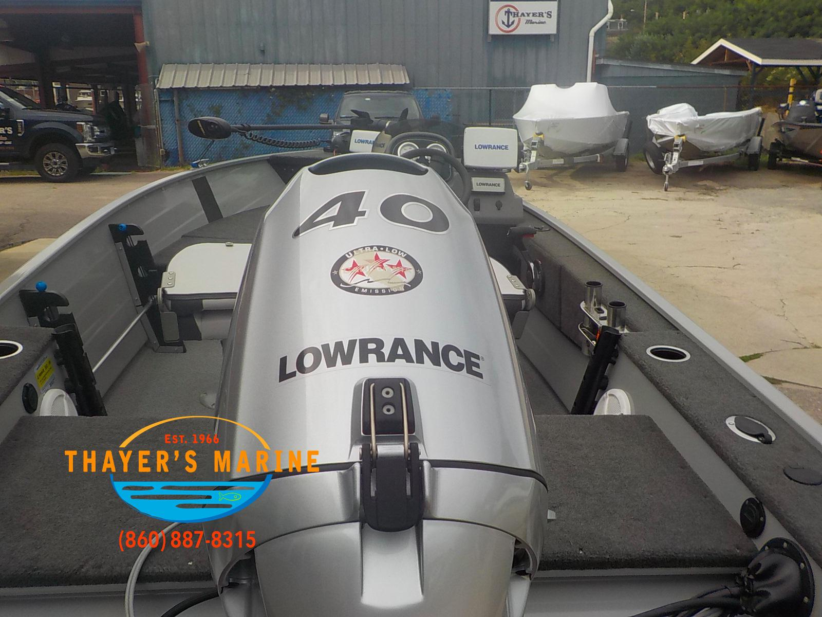 2013 Smoker Craft boat for sale, model of the boat is 151 & Image # 5 of 24