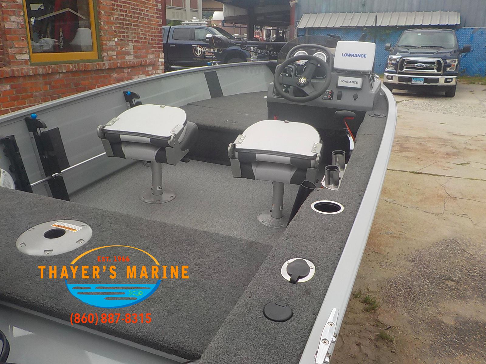 2013 Smoker Craft boat for sale, model of the boat is 151 & Image # 7 of 24