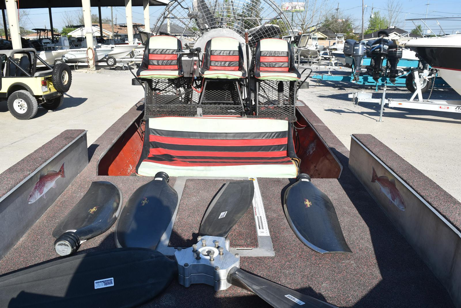 2016 Diamondback boat for sale, model of the boat is Trailboss 20 & Image # 3 of 35