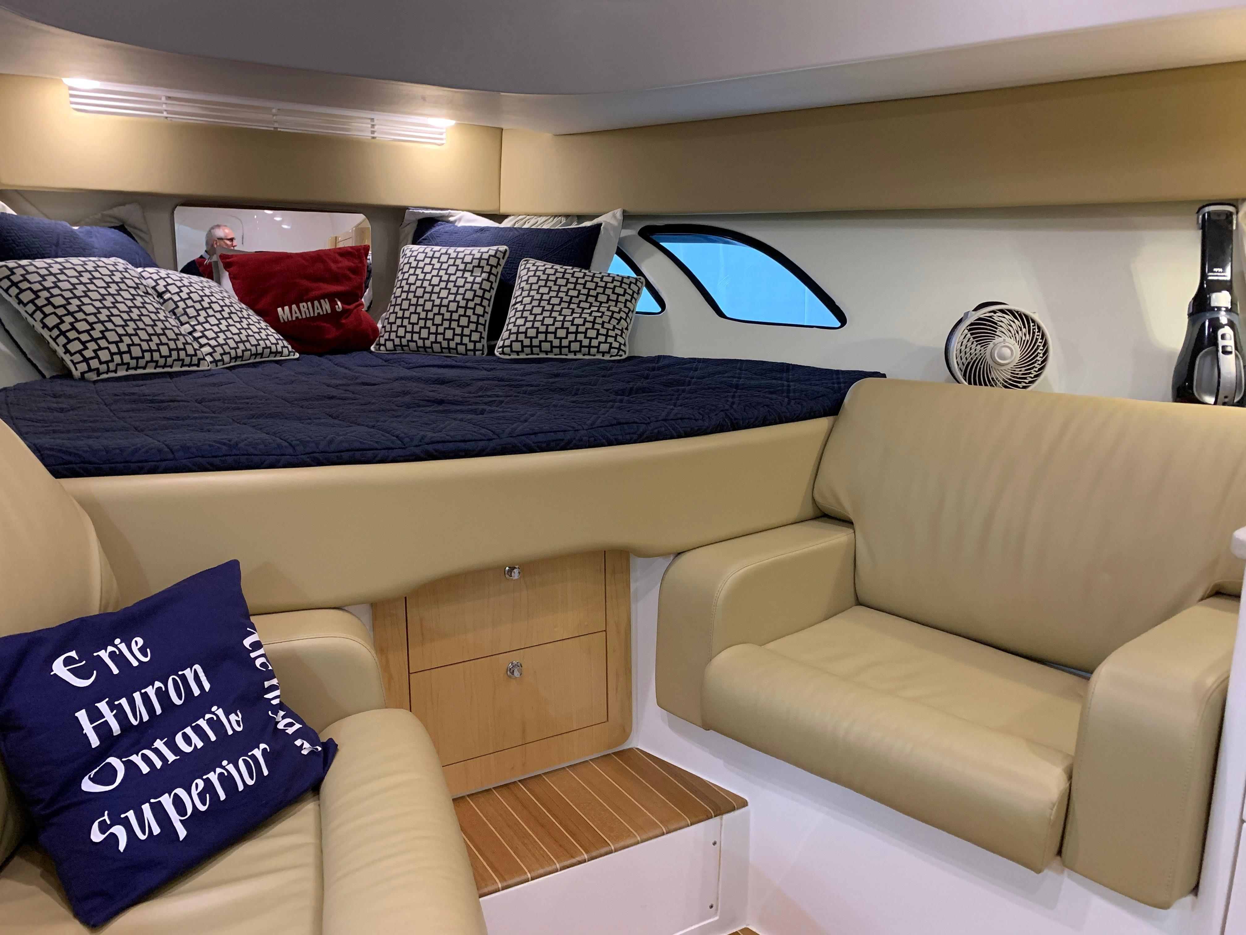 Intrepid 2013 430 Sport Yacht 43 Yacht For Sale In Us