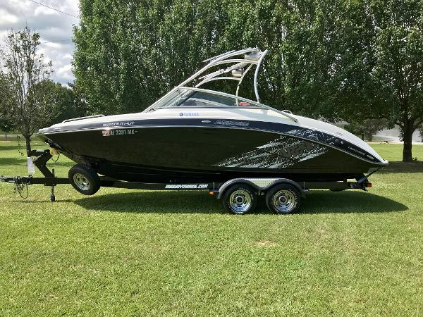 2013 YAMAHA AR240 HO for sale
