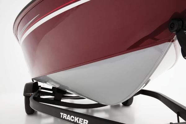 2017 Tracker Boats boat for sale, model of the boat is Targa V-18 Combo & Image # 31 of 41