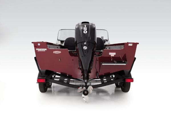 2017 Tracker Boats boat for sale, model of the boat is Targa V-18 Combo & Image # 36 of 41