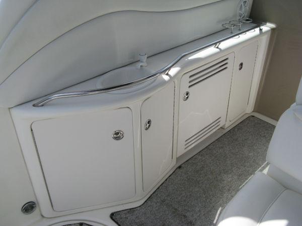 Cockpit Wet Bar